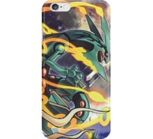 ORAS Delta Episode iPhone Case/Skin