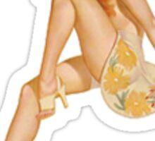 Lucrecia Sticker