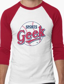 Sports Geek- Let's play some baseball! T-Shirt