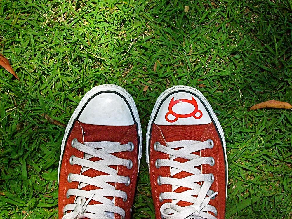 shoebies by Leesa Habener