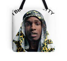 ASAP Pretty MF Tote Bag