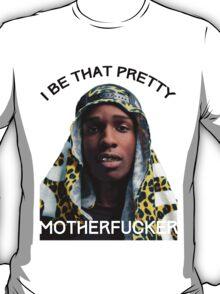ASAP Pretty MF T-Shirt