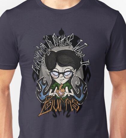 666 skin Unisex T-Shirt