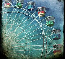 Ferris Wheel by Jackie Cooper