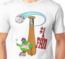 Philly Fan Unisex T-Shirt
