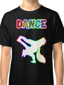 Dancer Fur 2 Classic T-Shirt