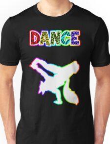 Dancer Fur 2 Unisex T-Shirt