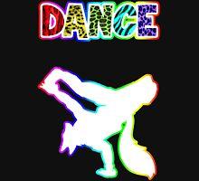 Dancer Fur 2 Womens Fitted T-Shirt