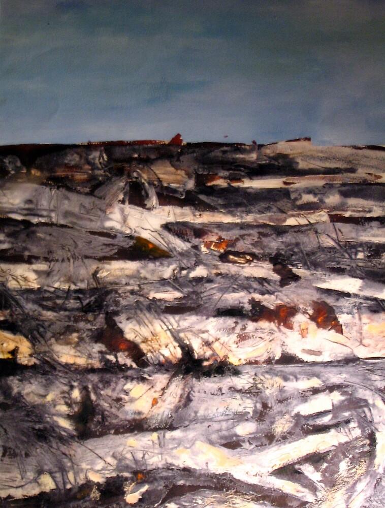 Bare Bones by robyn nuttall