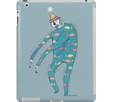 The Shakey Fishman iPad Case/Skin