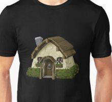 Glitch New Homes furniture chassis starter placeholder Unisex T-Shirt