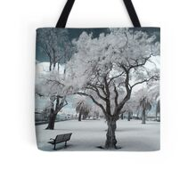 Where's Santa? Tote Bag