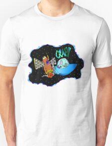 UFO crash T-Shirt