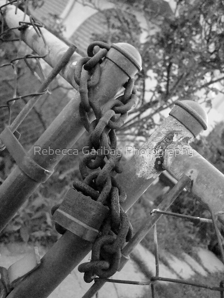 My Chained, Up Life by Rebecca Garibay Photography