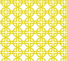 Circle square Pattern by o2creativeNY