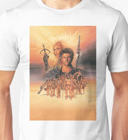 Mad Max Beyond Thunderdome Unisex T-Shirt