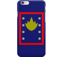 Stalwart Guardian iPhone Case/Skin