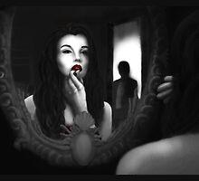Familiar Taste of Poison by MiraGrace