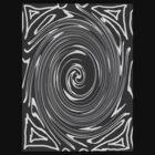 Swirls by Catherine Brock