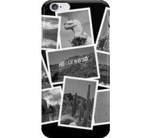 California Memories  iPhone Case/Skin