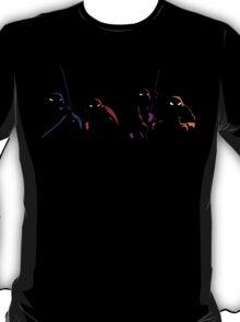 TMNT 3 T-Shirt