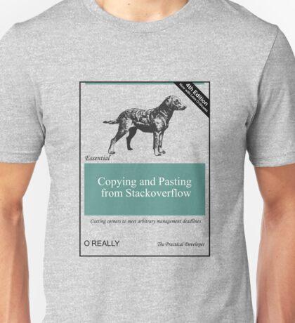 How I code IRL Unisex T-Shirt
