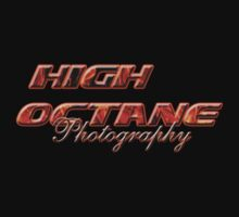 High Octane Photography T-Shirts by Mikeb10462
