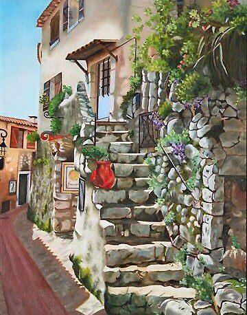 Stairway  by sjdewar