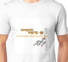 Operation Waffleo Unisex T-Shirt