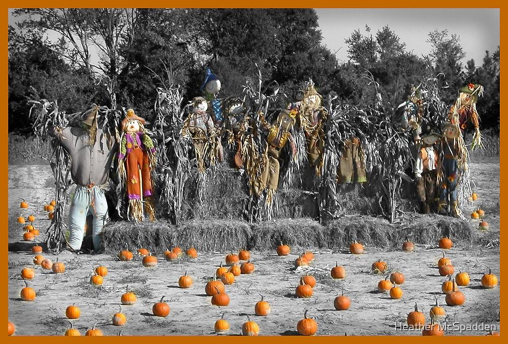Happy Halloween! by Heather McSpadden