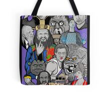 Big Trouble in Little China Tote Bag
