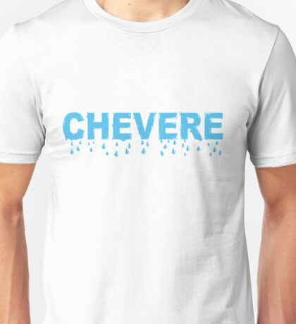 Chevere- Dichos y Hechos Collection  Unisex T-Shirt