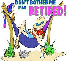 Retirement by Skree
