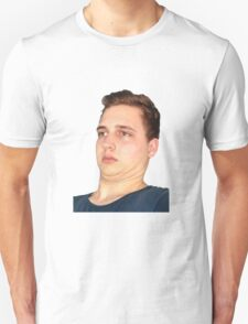 Andrew Lowe face T-Shirt
