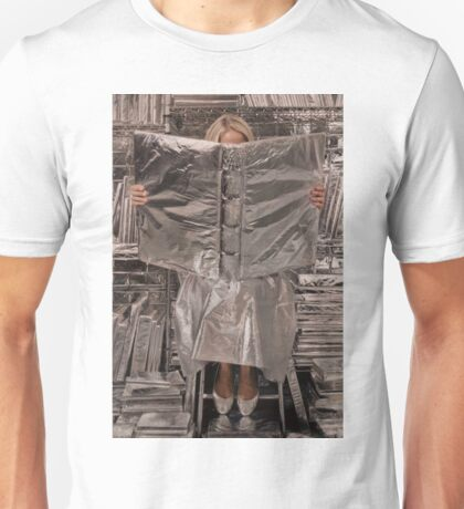 A Private Silver Moment ©  Unisex T-Shirt
