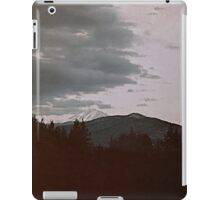 Oregon Landscape iPad Case/Skin