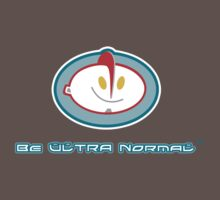 Be Normal: Ultra Normal ! Kids Clothes