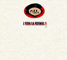 ! Viva La Normal ! Hoodie