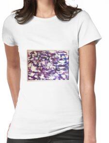 Spiritual Harmony Womens Fitted T-Shirt