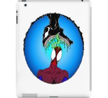 Venom vs Spidey iPad Case/Skin