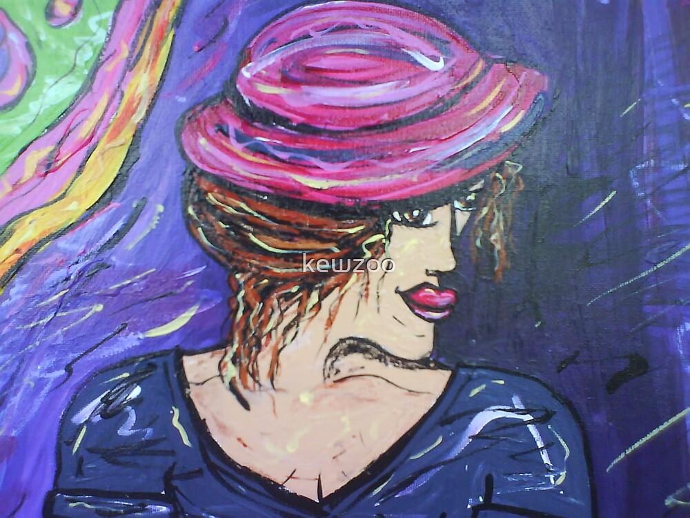 Carmen  by kewzoo