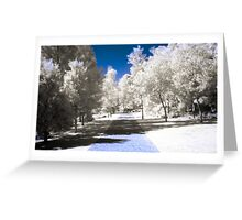 Road to Perdition Greeting Card
