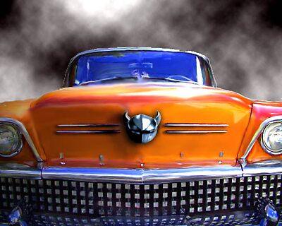 Deviant Car by tweek
