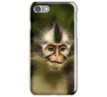 Mmm iPhone Case/Skin