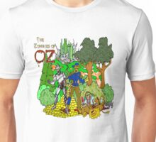 Zombies of OZ Unisex T-Shirt