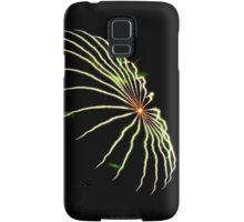 Firework.  Samsung Galaxy Case/Skin
