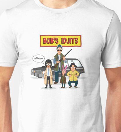 Bob's Idjits Unisex T-Shirt