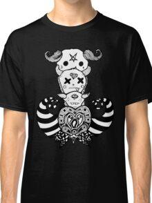 Monster Heads Classic T-Shirt