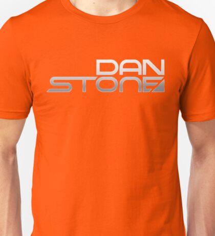 Dan Stone DJ/Producer Unisex T-Shirt