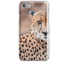 Cheetah Zulu Nyala iPhone Case/Skin